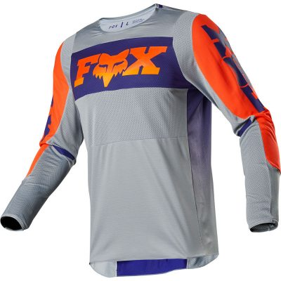 FOX 360 LINC Grey/Orange