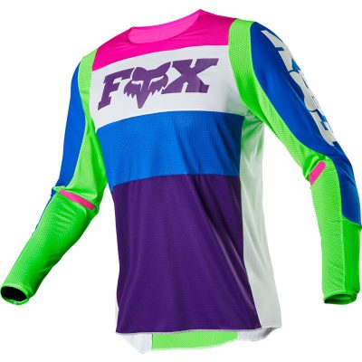 FOX 360 LINC Multicolour