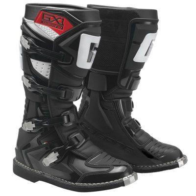 Ботуши Gaerne GX1 Black
