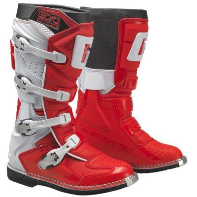 Ботуши Gaerne GX1 Red