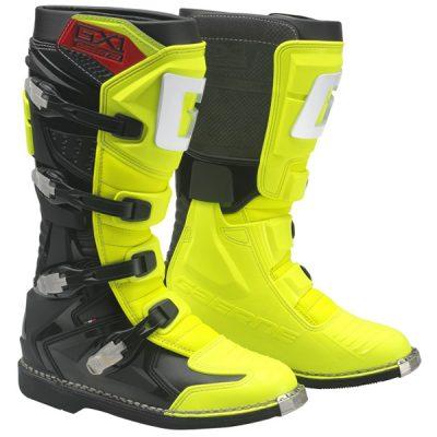 Ботуши Gaerne GX1 Yellow