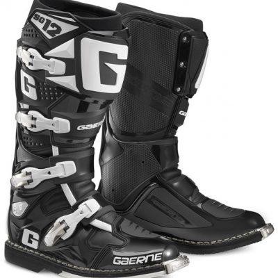 Ботуши Gaerne SG12 Black