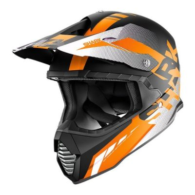 SHARK VARIAL ANGER Orange