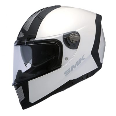 SMK FORCE STEEL WHITE STGL100