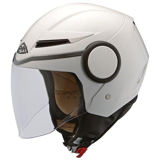 SMK STREEM WHITE GL100