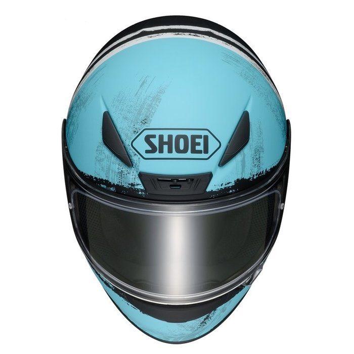 Shoei NXR