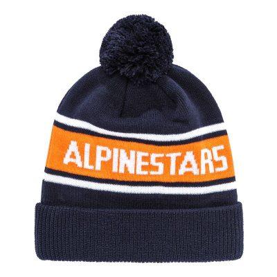 Шапка Alpinestars Generation Navy