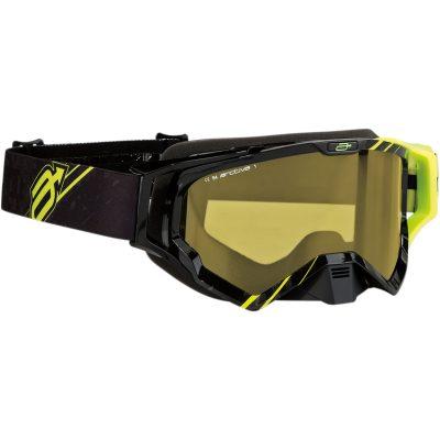 Arctiva Vibe Goggles Hi-Viz Yellow