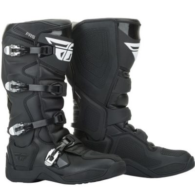FLY RACING MAVERIK Black