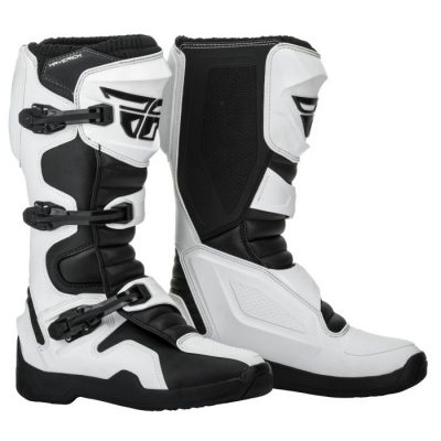 FLY RACING MAVERIK White