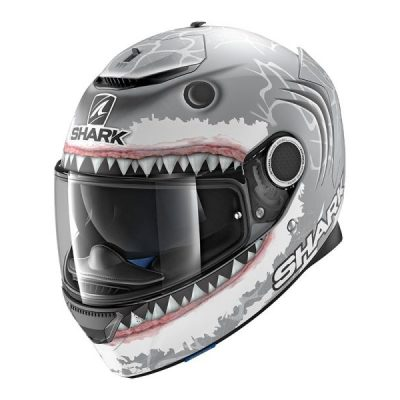 SHARK SPARTAN Gray
