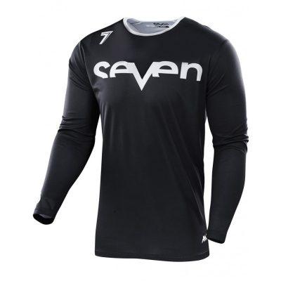SEVEN Annex Staple Black
