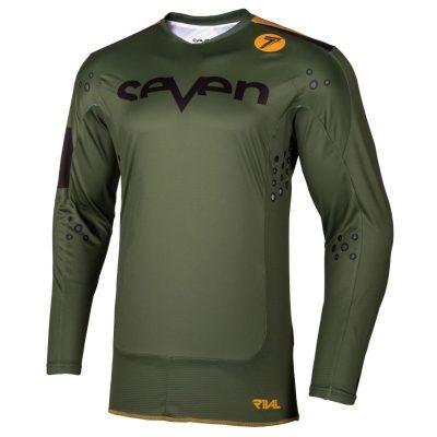 SEVEN Annex Rival Trooper Olive