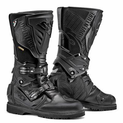 SIDI Adventure 2 Gore-Tex Black/Black