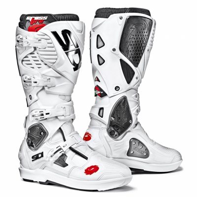 SIDI Crossfire 3 SRS White/White