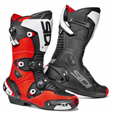 SIDI MAG-1 Air Red Fluo/Black