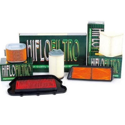 Въздушен филтър HIFLO за ITALJET