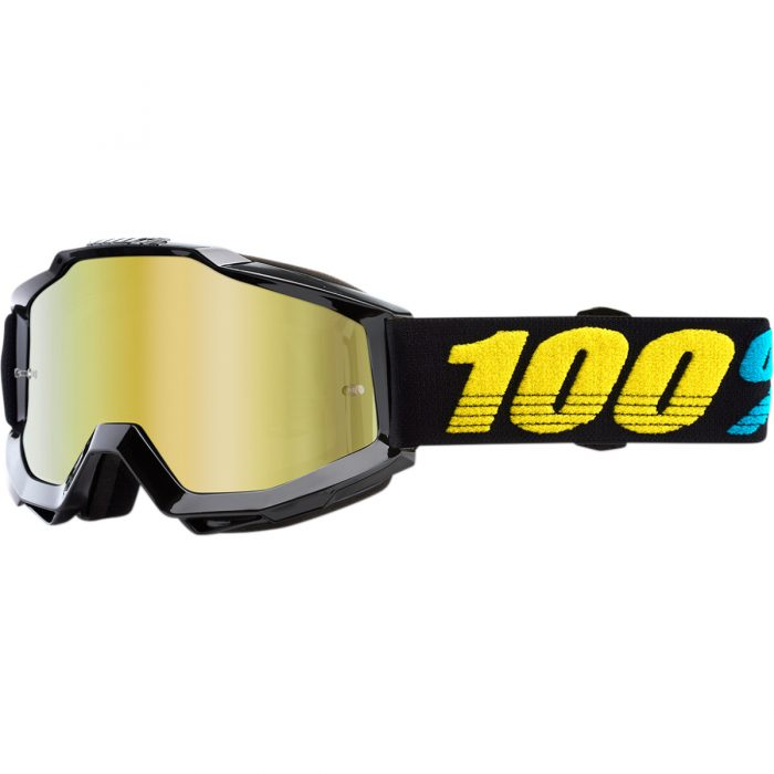 100% Accuri Virgo