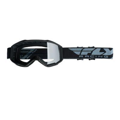 Очила Fly Focus Black