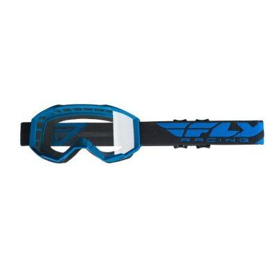 Очила Fly Focus Blue