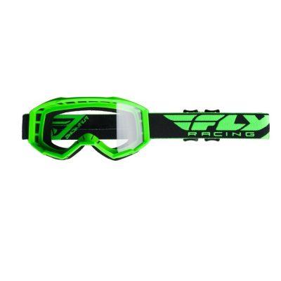 Очила Fly Focus Green
