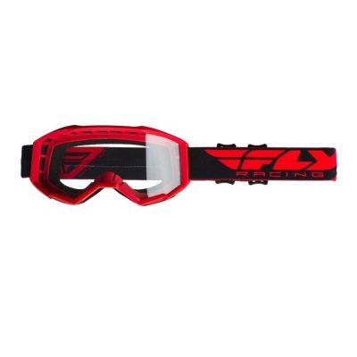 Очила Fly Focus Red