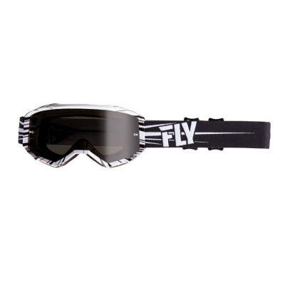 Очила Fly Zone Black