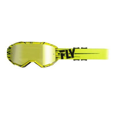 Очила Fly Zone Fluo
