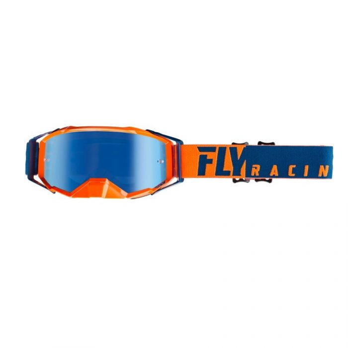 Fly zone pro blue orange