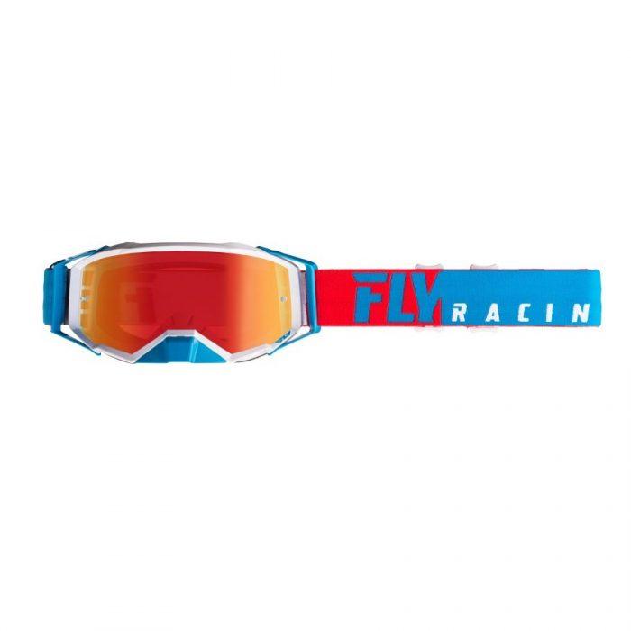 Очила Fly Zone Pro Blue/Red