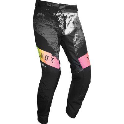 Панталон THOR Prime Pro Mesmer Black
