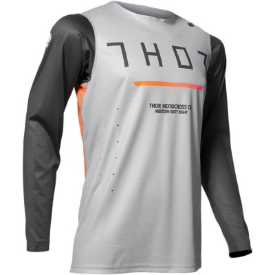 THOR Prime Pro Trend Charcoal/Grey