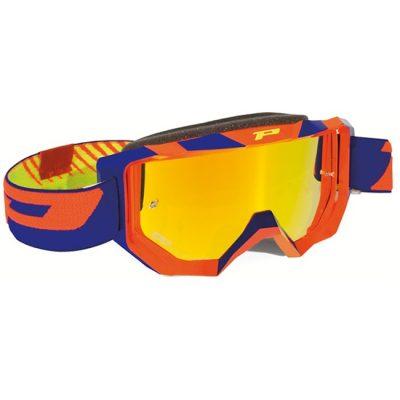 Очила Pro Grip 3200FL Orange