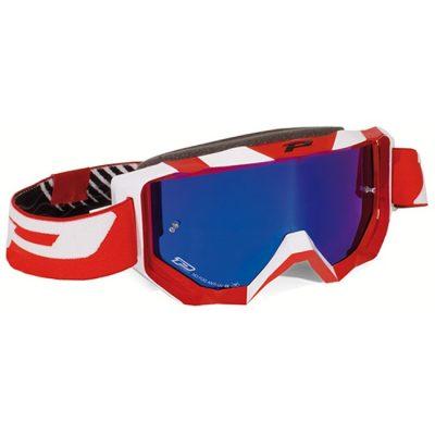 Очила Pro Grip 3200FL Red