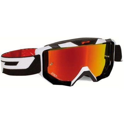 Очила Pro Grip 3200FL White