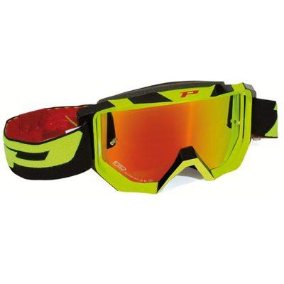 Очила Pro Grip 3200FL Yellow