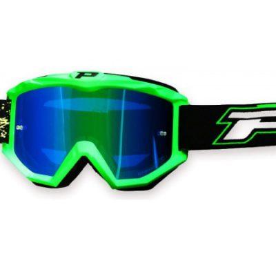 Очила Pro Grip 3204 FLUO