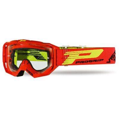 Очила Pro Grip 3303 VISTA Red