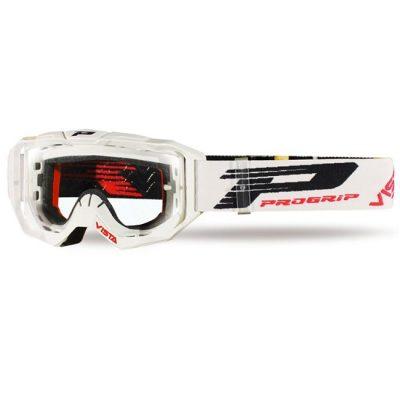 Очила Pro Grip 3303 VISTA White