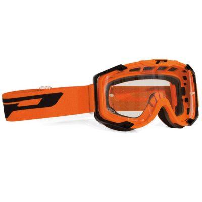 Очила Pro Grip 3400 Orange