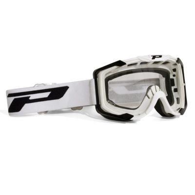 Очила Pro Grip 3400 White
