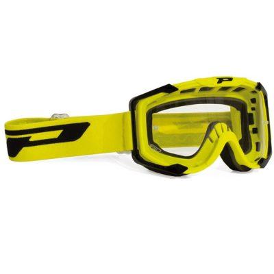 Очила Pro Grip 3400 Yellow