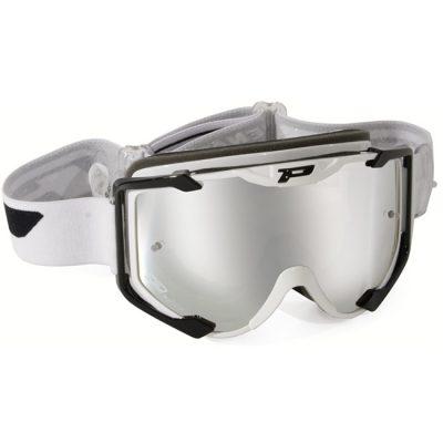Очила Pro Grip 3404 White