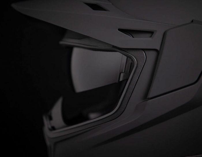 Каска ICON Airflite Moto