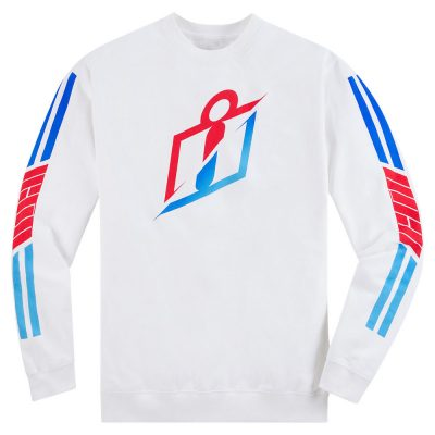 Блуза ICON RS Gradient White