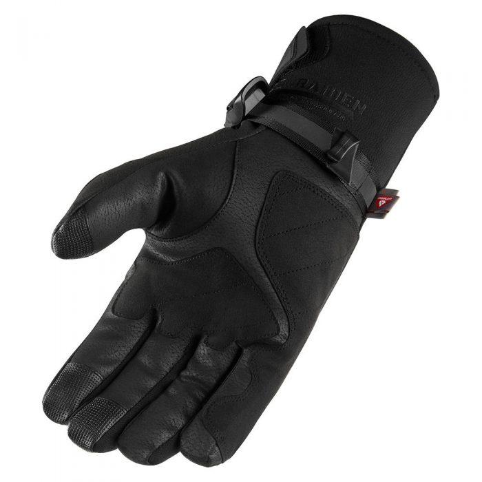 Icon raiden gloves