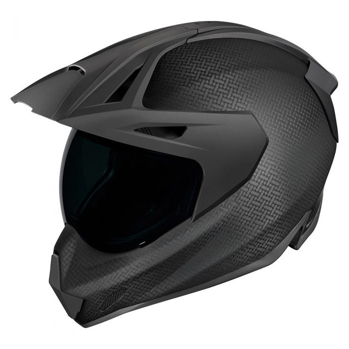 Icon Variant Pro Ghost Carbon