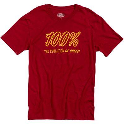 Тениска 100% Speedco