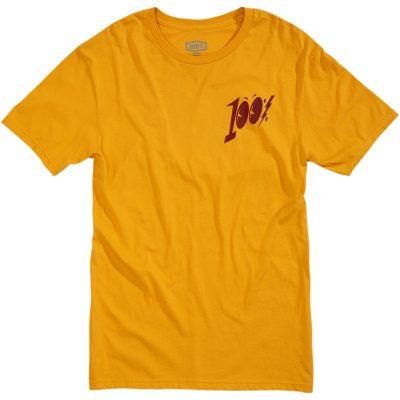 Тениска 100% Sunnyside Goldenrod
