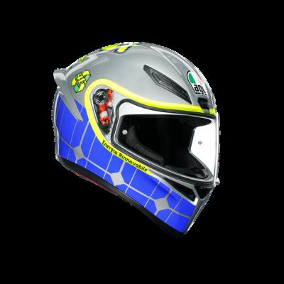 Каска AGV K1 Rossi Mugelo